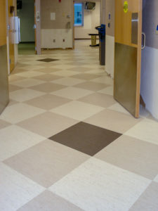 Tarkett Optima Tile
