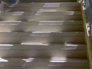 Tarkett Rubber Stair Treads