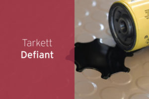 Thumb Playbook Tarkett defiant
