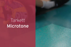 Thumb Playbook Tarkett microtones