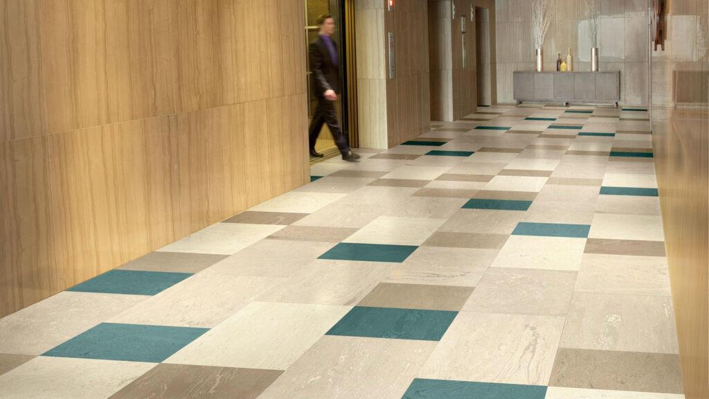 Tarkett Mesto Configurations Tiles