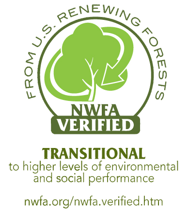 Cert Icon Nwfa Verified