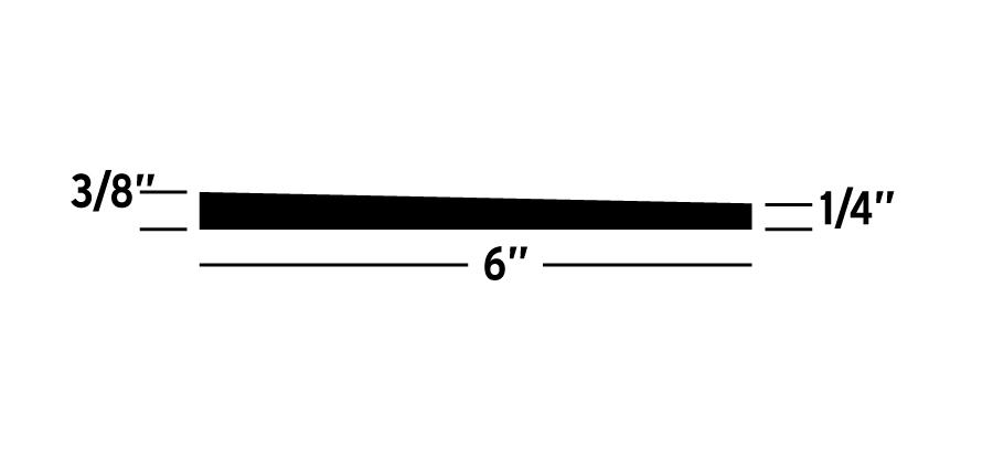 Tarkett Ls 40 B Profile