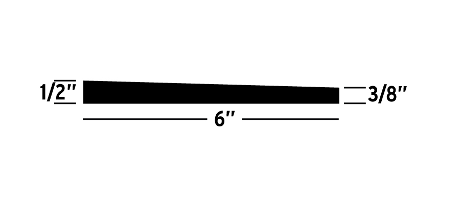 Tarkett Ls 40 C Profile