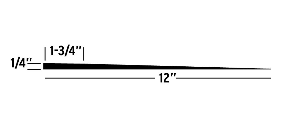 Tarkett Ls 40 K Profile