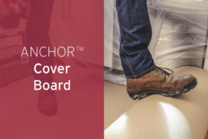 Thumb Playbook Anchor Cover Board