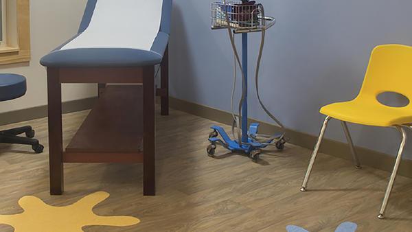 Northstar Medicaloffice Flooring